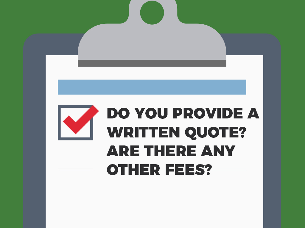 pest control quotes and fees