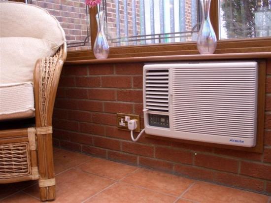 TopBest Pest Control - Ventilation