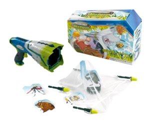 Backyard Safari Bug Net Gun