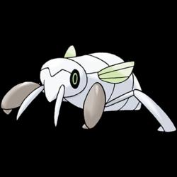 Nicanda Pokemon