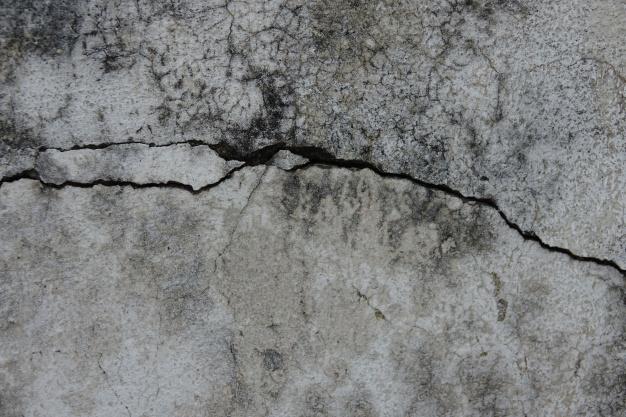Cracks in the Exterior
