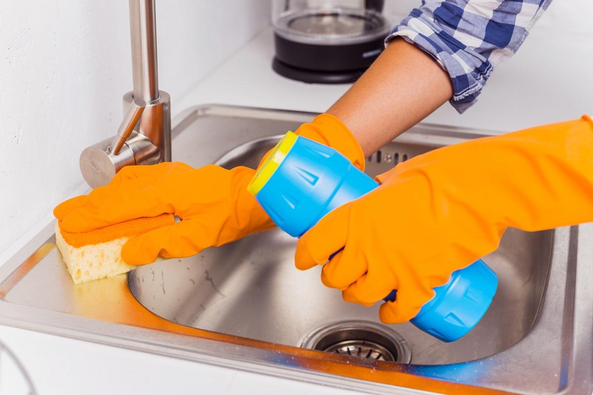 Keep Surroundings Clean