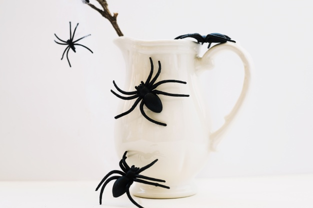4 Halloween Pranks That You Will Make You Want to Call Pest Control